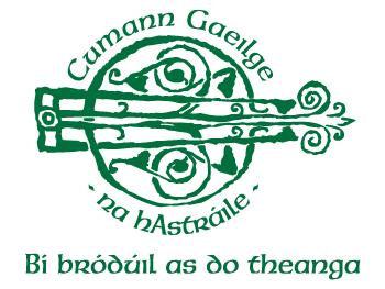 Cumann Gaeilge na hAstráile